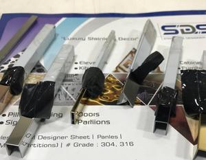SDS Profile - Stainless Designer Studio